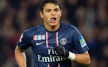 Thiago Silva gia hạn hợp đồng với PSG