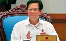Thủ tướng chỉ đạo minh bạch giá than, điện, xăng dầu