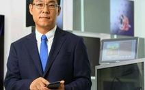 Công ty Samsung Vina có tổng giám đốc mới