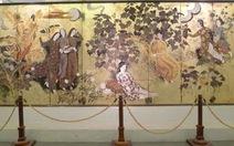 Đề nghị công nhận tranh của Nguyễn Gia Trí là bảo vật quốc gia