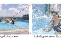 """Đằng sau những bức ảnh được """"Like"""" của Cyber-shot WX300"""