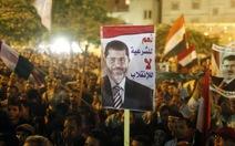 Thủ lĩnh al-Qaeda cáo buộc Mỹ lật đổ tổng thống Ai Cập