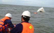 Vụ ca nô chìm ở Cần Giờ: tìm thấy thêm hai thi thể