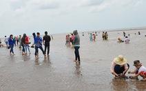 Đường Hồ Chí Minh trên biển hút khách du lịch