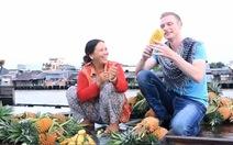 Ca sĩ người Mỹ Kyo York ra MV Quê bác Ba Phi