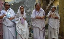 20.000 góa phụ Ấn bị bỏ rơi cần được giúp đỡ