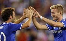 Thắng Milan 2-0, Chelsea vào chung kết gặp Real Madrid