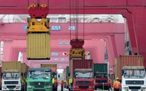 "Sri Lanka khai trương ""siêu cảng"""