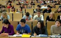 Điều kiện để được du học Đức?