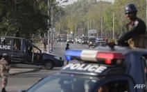 Pakistan: đánh bom sân đá banh, 11 trẻ chết thảm
