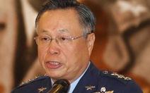 Quân đội Đài Loan có lãnh đạo mới