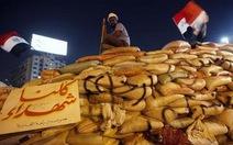 """Ai Cập rơi vào thế """"bế tắc chính trị nguy hiểm"""""""