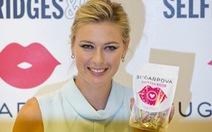 Sharapova kiếm 29 triệu USD trong 12 tháng