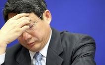 Trung Quốc khai trừ Đảng quan chức cấp cao tham nhũng
