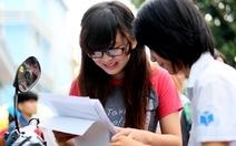 Học viện Hàng không, ĐH Văn hóa TP.HCM xét nguyện vọng bổ sung