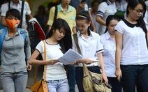 Đại học Đồng Tháp công bố điểm chuẩn