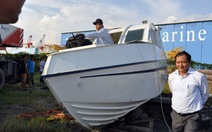 Nhiều lỗ hổng trong quản lý đường thủy