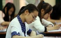 Thêm nhiều trường đại học công bố điểm chuẩn