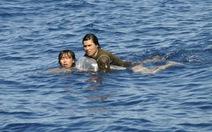Thủy thủ VN nhảy xuống biển do bị đối xử tệ