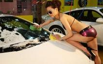 Hạn chế ôtô, dân Trung Quốc sắm xe xịn