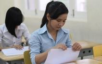 Thêm nhiều trường công bố điểm chuẩn