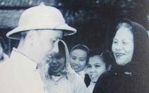 Nguyễn An Ninh ở Côn Đảo