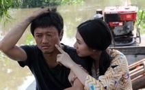 Vân Trang - Quý Bình: tình đẹp trên phim