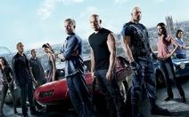 Universal Pictures International đạt doanh thu kỷ lục