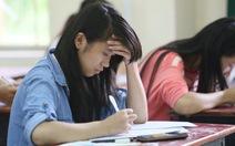 Khoa Y (ĐHQG TP.HCM), ĐH Tài chính kế toán công bố điểm chuẩn
