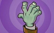 Cùng cây xanh chống quỷ dữ trong Plants vs. Zombie 2