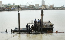 Tìm thấy thi thể 3 thủy thủ trong tàu ngầm bị nổ