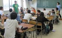 Muốn du học Nhật sau 1 năm đi tu nghiệp?