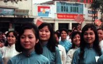 5 phút Ký ức Việt Nam mỗi ngày trên VTV
