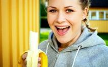 Bảy loại thực phẩm không nên ăn sau khi tập thể dục