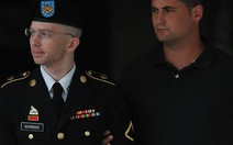 Binh nhì Manning bị đề nghị 60 năm tù