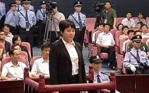 Cốc Khai Lai chỉ chống lại chồng để bảo vệ con trai