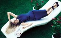 Tổng giám đốc Yahoo! quyến rũ trên Vogue