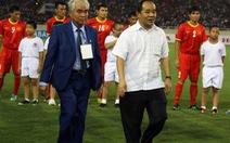 Chưa chắc chắn ông Lê Khánh Hải ứng cử ghế chủ tịch VFF
