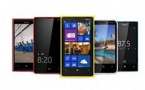 Ứng dụng Amber tiếp sức mạnh smartphone Lumia