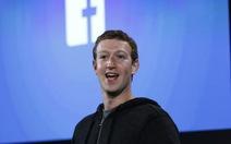 Facebook khởi động dự án cung cấp Internet cho gần 5 tỉ người