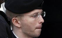 Binh nhất Bradley Manning bị xử 35 năm tù