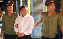 Bị cáo Nguyễn Văn Khỏe thay đổi lời khai