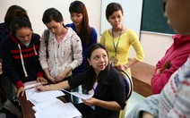 Yêu cầu lãnh đạo trường CĐ Văn hóa nghệ thuật - du lịch Sài Gòn giải trình