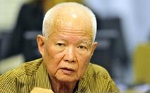 Liên minh châu Âu hỗ trợ tài chính Tòa án xét xử Khmer Đỏ