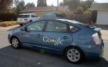 Google, AG, IBM phát triển hệ thống lái tự động cho xe hơi