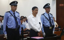 Bạc Hi Lai phủ nhận cáo buộc nhận hối lộ