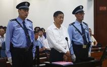 Cáo trạng: Bạc Hi Lai nhận hối lộ, tham ô, lạm quyền