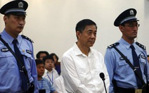 Vụ án Bạc Hi Lai: Công khai cáo trạng trên mạng