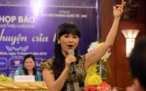 Câu chuyện của Trang Nhung