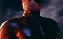Khán giả Mỹ phản đối Ben Affleck đóng vai Người dơi
